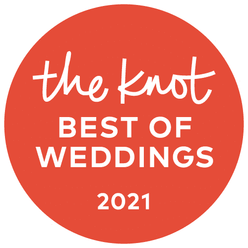 the knot wedding best of 2021